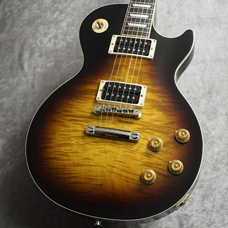Gibson 【良杢トップ!!】Slash Les Paul Standard -November Burst- #205800025【4.71kg】