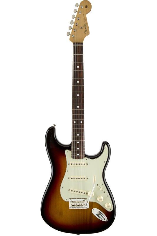 【次回入荷分予約受付中】Fender Mexico Classic Player '60s Stratocaster 3-Color Sunburst 【フェンダーメキシコ】【ストラトキャスター】【送料無料】