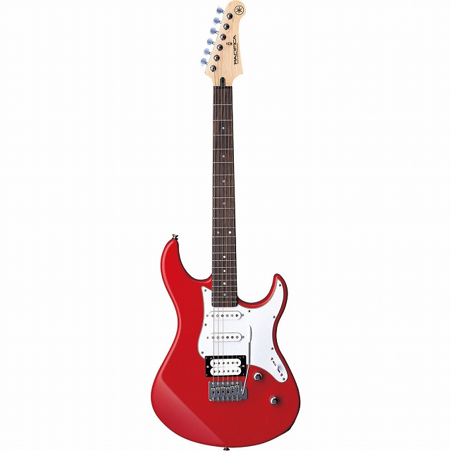 YAMAHA ヤマハ PACIFICA 112V (RBR)【パシフィカ】【エレキギター】【送料無料】