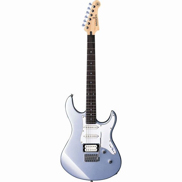 YAMAHA ヤマハ PACIFICA 112V (SL)【パシフィカ】【エレキギター】【送料無料】