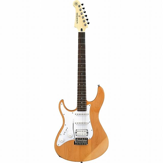 YAMAHA ヤマハ PACIFICA 112JL (YNS)【パシフィカ】【エレキギター】【レフティ・左利き用】【送料無料】