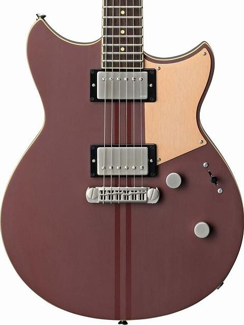YAMAHA ヤマハ REVSTAR Series RS820CR STR 【レヴスター・シリーズ】【エレキギター】【送料無料】