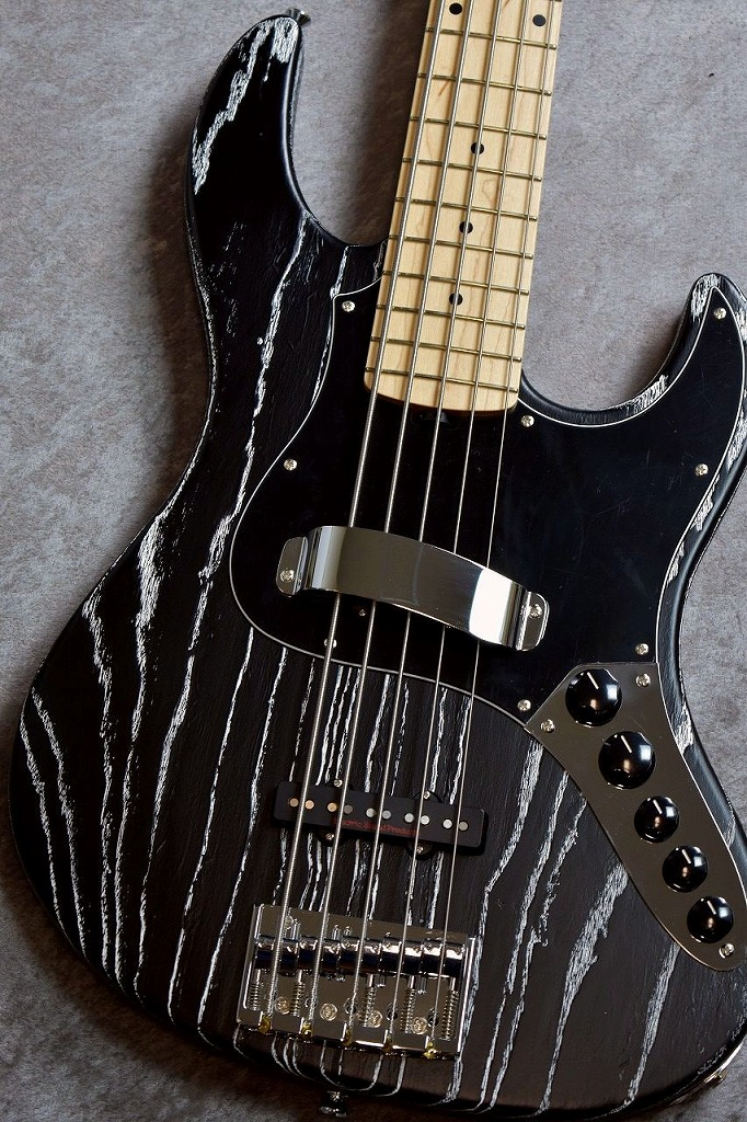ESP DRIFTWOOD Series AMAZE-AS-SL5/M BK IN WH FILLER【NEW】【お茶の水駅前店在庫品】