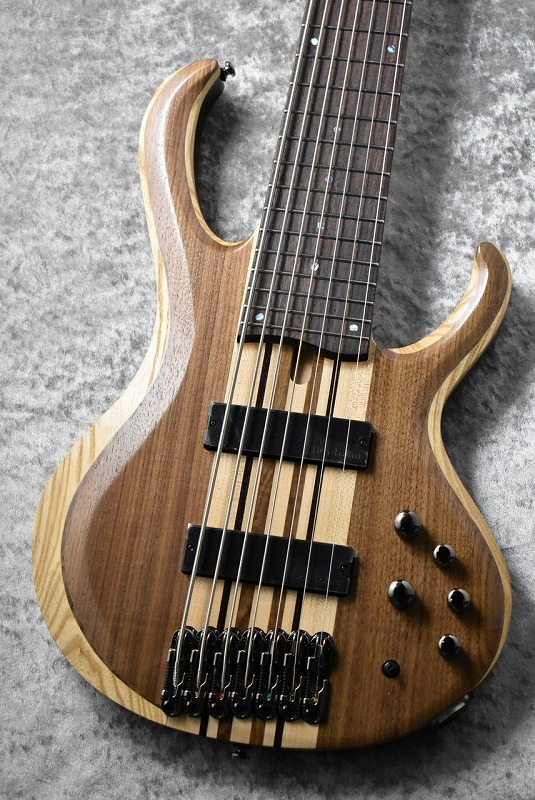 Ibanez 【NEW】BTB747-Natural Low Gloss-【4.94kg】【お茶の水駅前店】