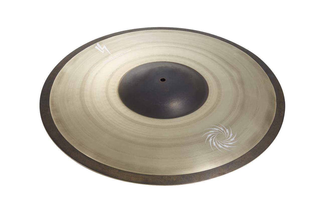 SABIAN SLS-COMP/2018 Munetaka Higuchi Signature Model Cymbals