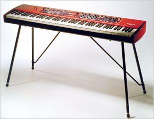 Nord(Clavia)Nord Keyboard Stand EX【送料無料】