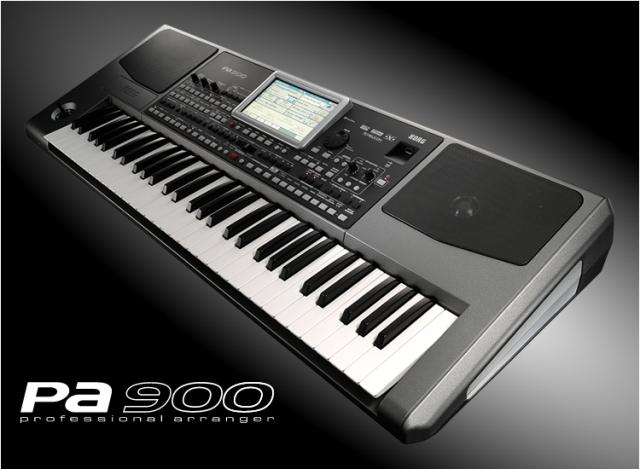 KORG Pa900【送料無料】