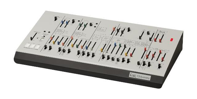 ARP (KORG) ODYSSEY Module Rev1 【ARPODYSSEY-M-1】 【アープ】【オデッセイ モジュール】【アナログシンセ モジュール】【送料無料】