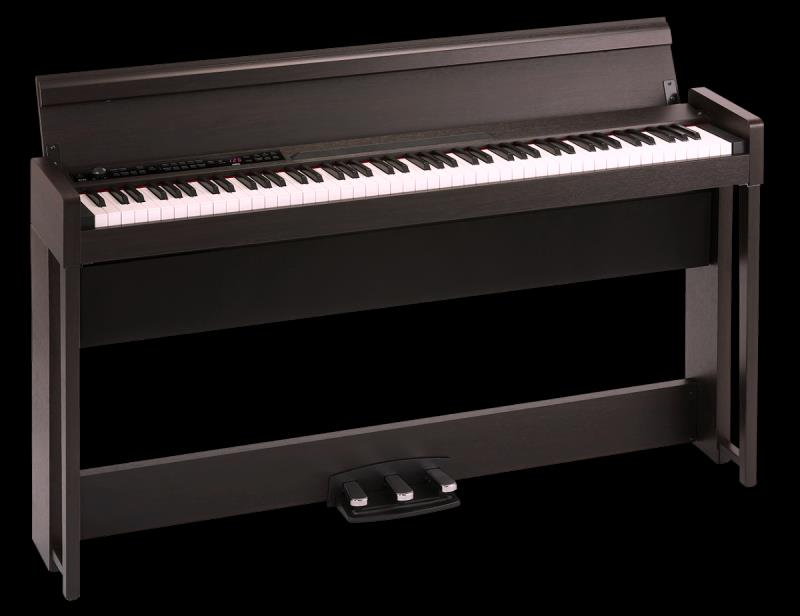 KORG C1 C1 Air BR【ブラウン(木目調仕上げ) KORG】【アウトレット/2級 Air・メーカー再生品】【送料無料】, RELAX -enjoy life with children-:d04fcd5f --- jpworks.be