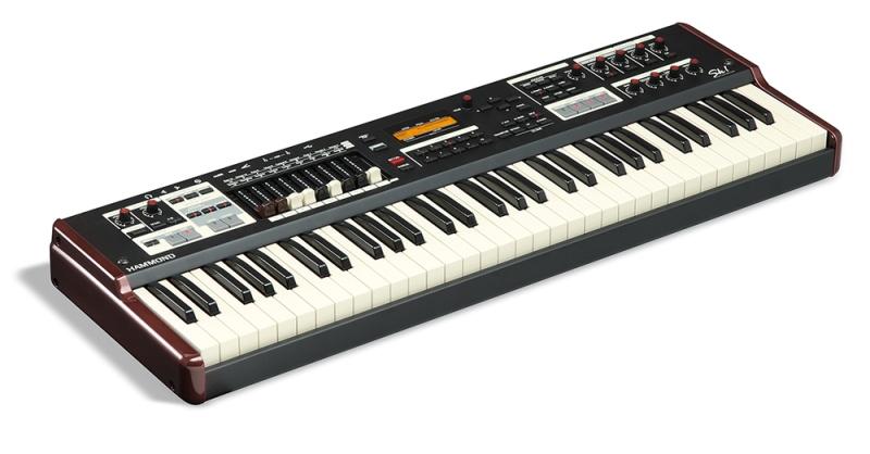 HAMMOND (SUZUKI) SK1 【61鍵盤】【ハモンド オルガン】【ステージキーボード】【送料無料】
