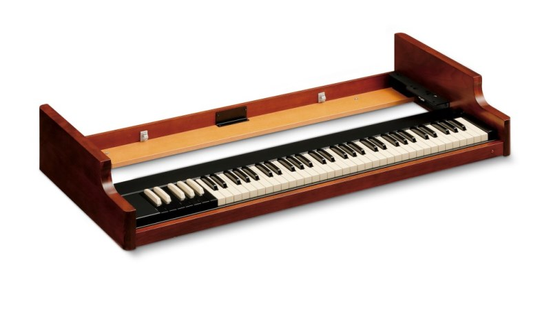 HAMMOND (SUZUKI) XLK-5 【XK-5専用ロワー鍵盤】【ハモンドオルガン】【送料無料】
