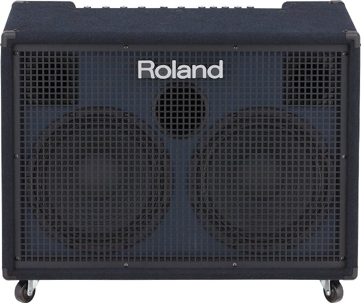 Roland ローランド KC-990 [キーボードアンプ]【Stereo Mixing Keyboard Amplifier】【320W】【送料無料】