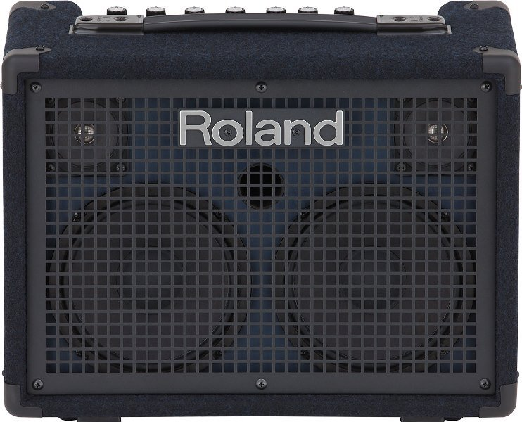 Roland ローランド KC-220 [バッテリー駆動のステレオ・キーボード・アンプ]【Battery Powered Stereo Keyboard Amplifier】【30W】【送料無料】