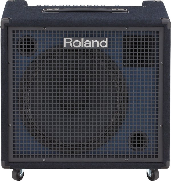 Roland ローランド KC-600 [キーボード・アンプ]【Stereo Mixing Keyboard Amplifier】【200W】【送料無料】