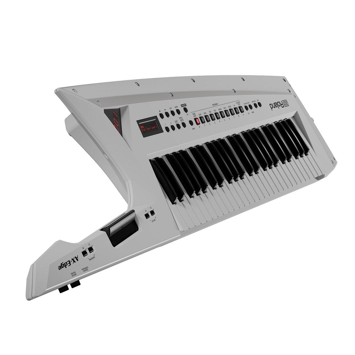 RolandAX-EDGE-W 【ショルダーキーボード】【ホワイト】【ローランド】【新製品】【送料無料】