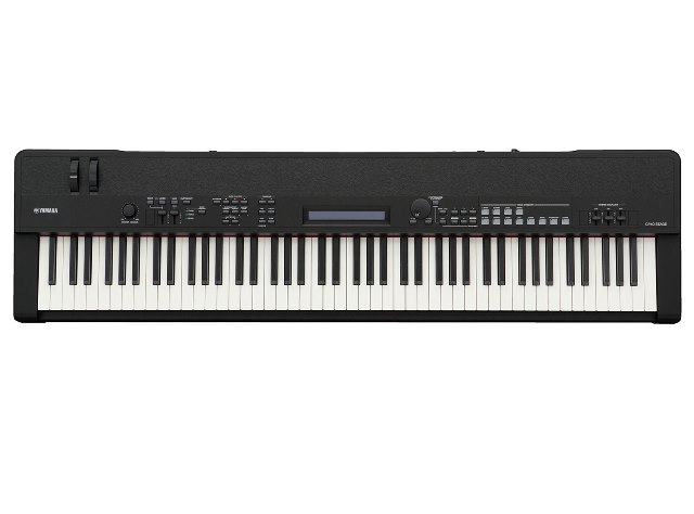 YAMAHA CP40 STAGESTAGE PIANO限定台数スタンドプレゼント!!【送料無料】