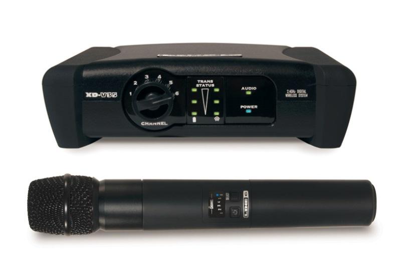 LINE6 ( ライン6 ) XD-V35【Handheld】 【送料無料】