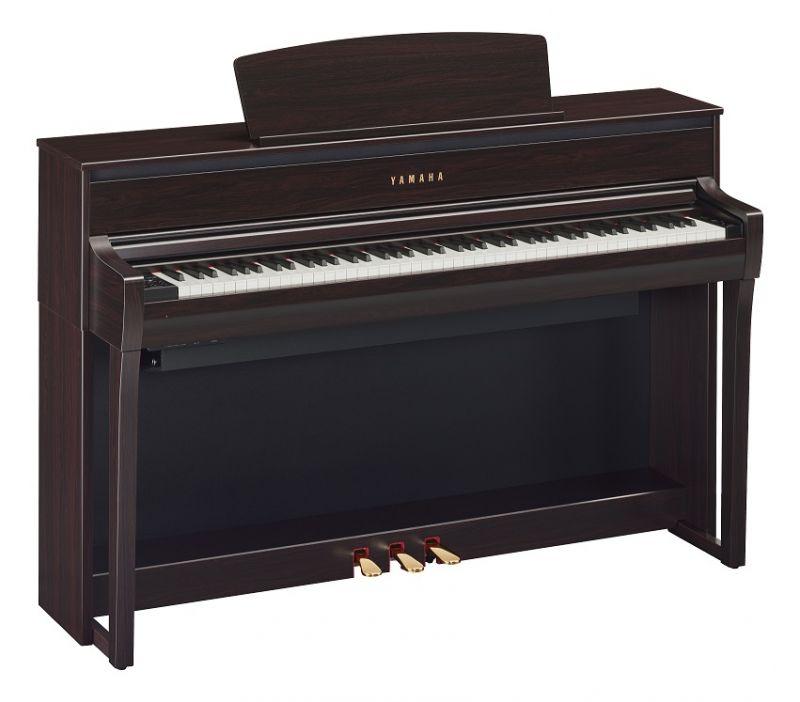 【高低自在椅子&ヘッドフォン付属】YAMAHA ヤマハ CLP-675R【ニューダークローズウッド】【Clavinova・クラビノーバ】【電子ピアノ・デジタルピアノ】【関東地方送料無料】