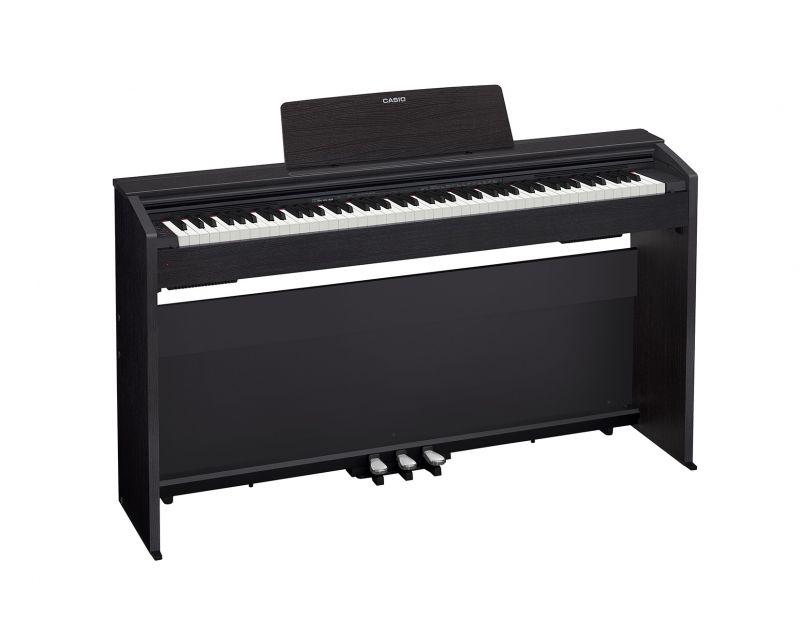 CASIO(カシオ) PX-870 BK 【ブラックウッド調】【配送設置料無料】【電子ピアノ】