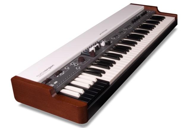StudiologicNuma Organ【台数限定特価】【スタジオロジック】【ヌマ・オルガン】【送料無料】