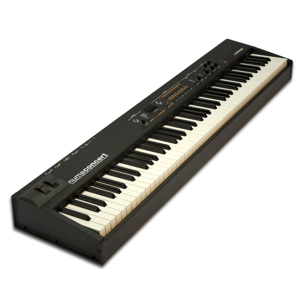 StudiologicNuma Concert【木製鍵盤搭載ステージピアノ】【送料無料】