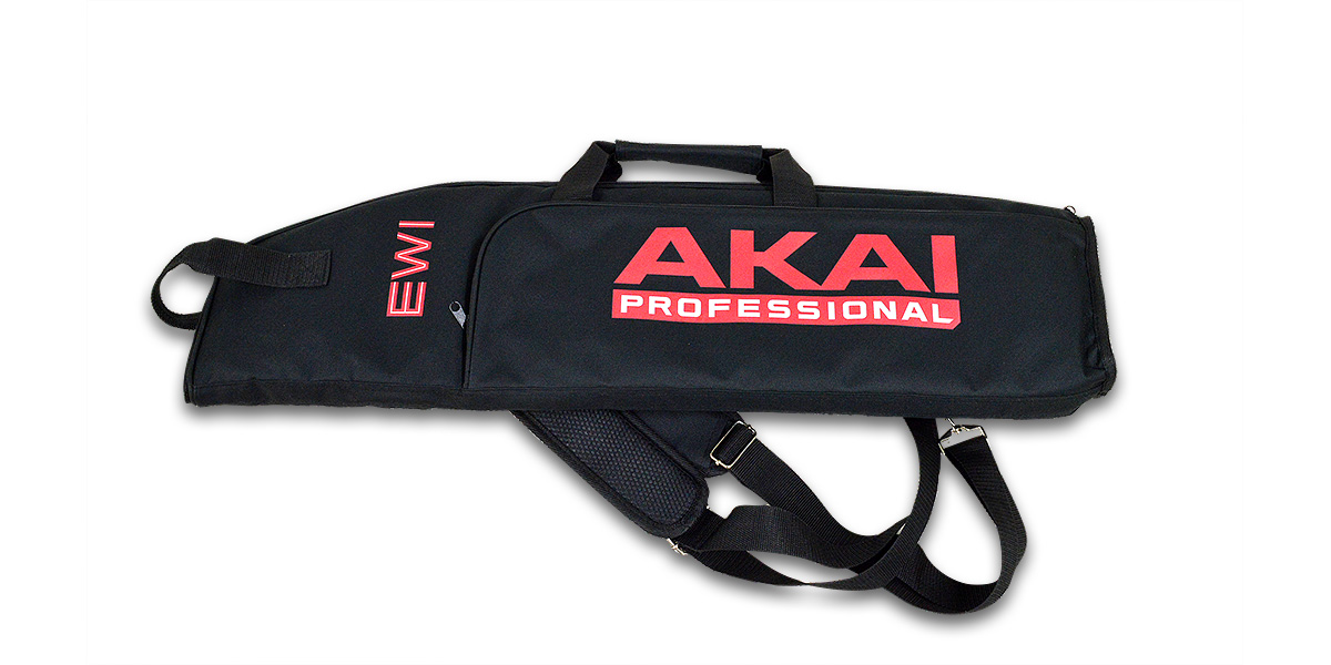 AKAI PROFESSIONALEWI SOFTCASE【SOFTCASE FOR EWI】