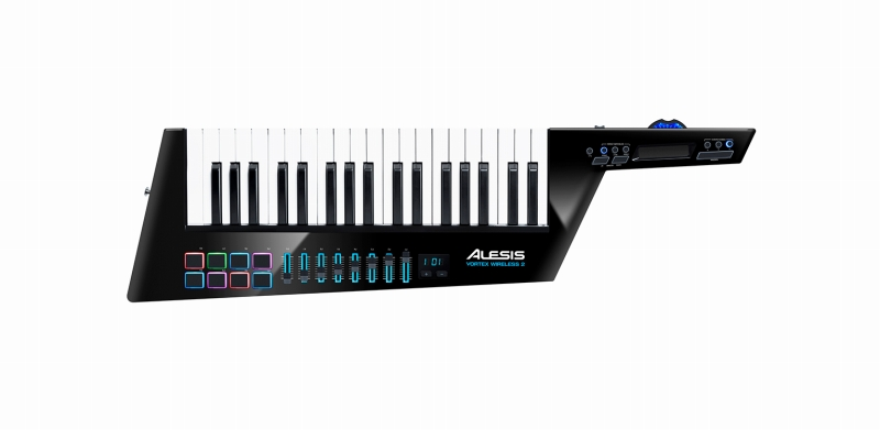 Alesis アレシスVortex Wireless 2【ボルテックス・ワイヤレス】【ショルキー型コントローラー】
