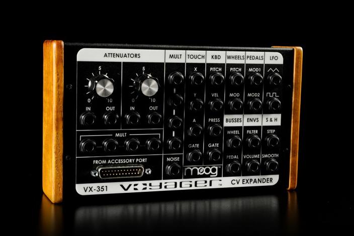 moog (MOOG)VX-351 CV OUTPUT【お取り寄せ商品】【送料無料】