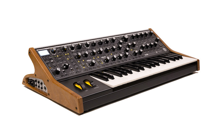 moog (MOOG) Subsequent 37【送料無料】