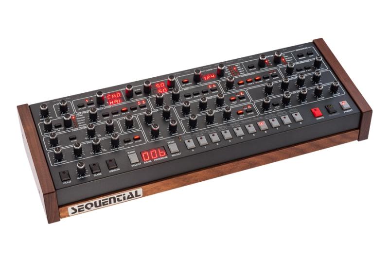 Dave Smith InstrumentsProphet-6 Module【プロフェット シックス モジュール】【送料無料】