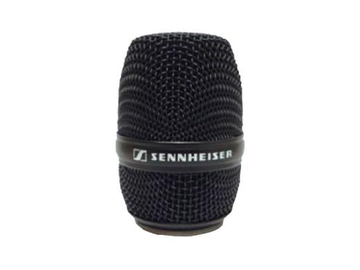 SENNHEISER (ゼンハイザー)MMD 835-1 BK 【送料無料】