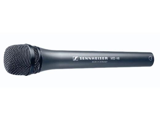 SENNHEISER (ゼンハイザー)MD 46【国内正規品】 【送料無料】