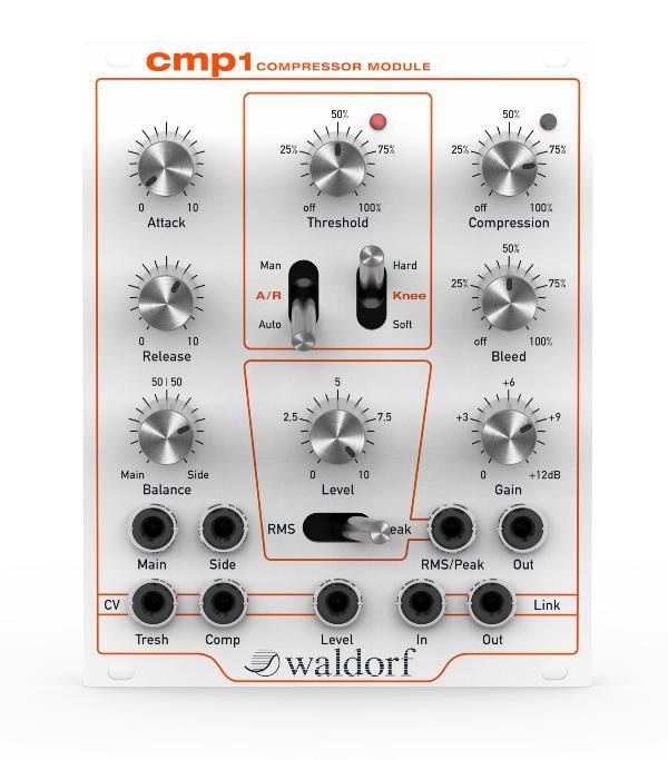 Waldorfcmp1【CMP1】【トゥルーアナログハイエンドコンプレッサー】【送料無料】