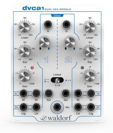 Waldorfdvca1【DVCA1】【トゥルーアナログハイエンドVCA】【送料無料】