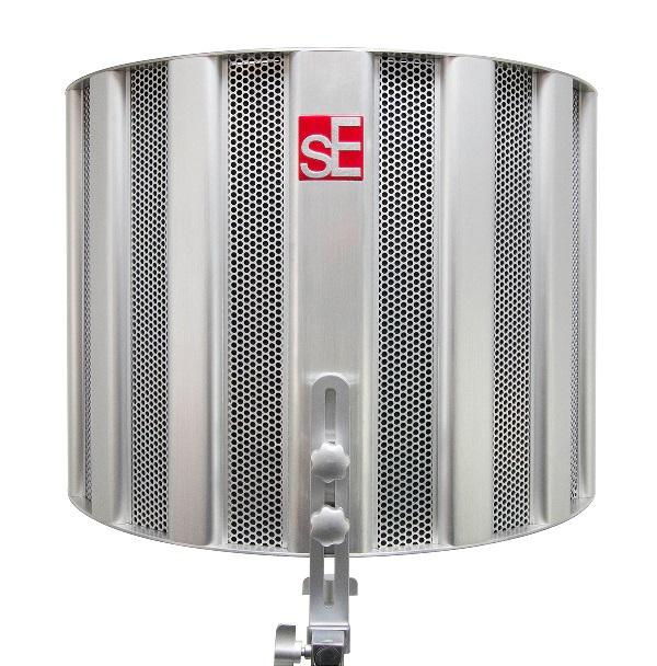 sE Electronics Reflexion Filter SPACE 【リフレクションフィルター】【送料無料】
