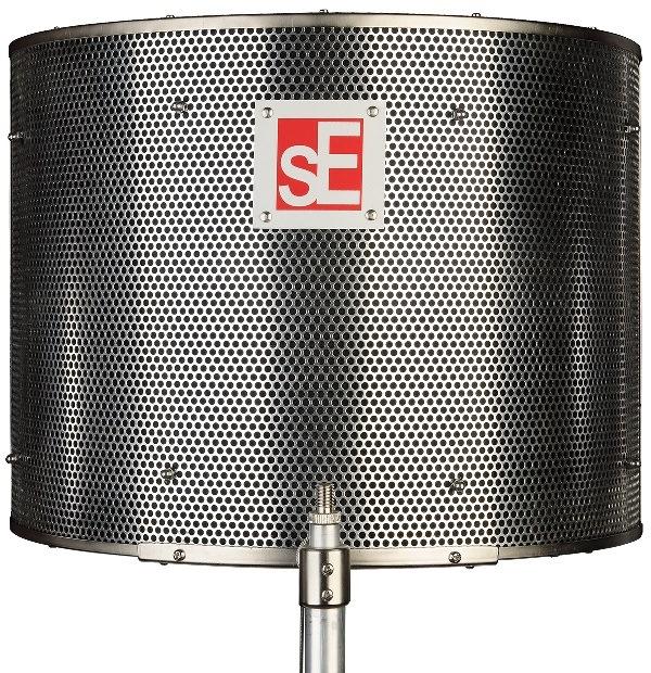 sE Electronics Reflexion Filter PRO【リフレクションフィルター】【次回入荷分予約受付中】【送料無料】