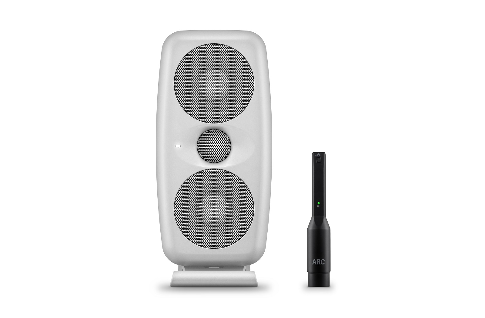 IK MultimediaiLoud MTM - White【1本】【2020年6月25日(木)発売】【送料無料】