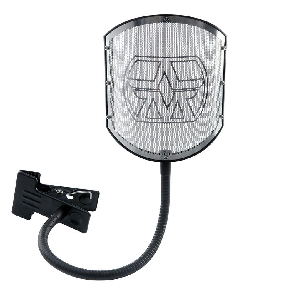 Aston MicrophonesShield【ポップガード】【5/31発売!!予約受付中】【送料無料】