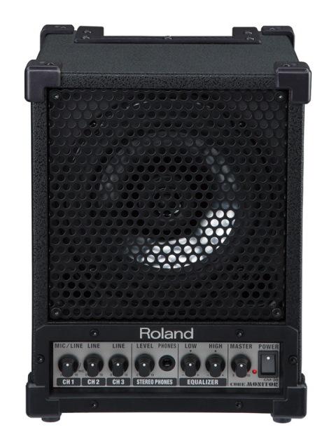 RolandCube Monitor【CM-30】【送料無料】