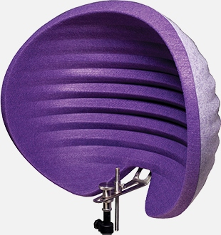 Aston MicrophonesASTON HALO【リフレクションフィルター】【送料無料】