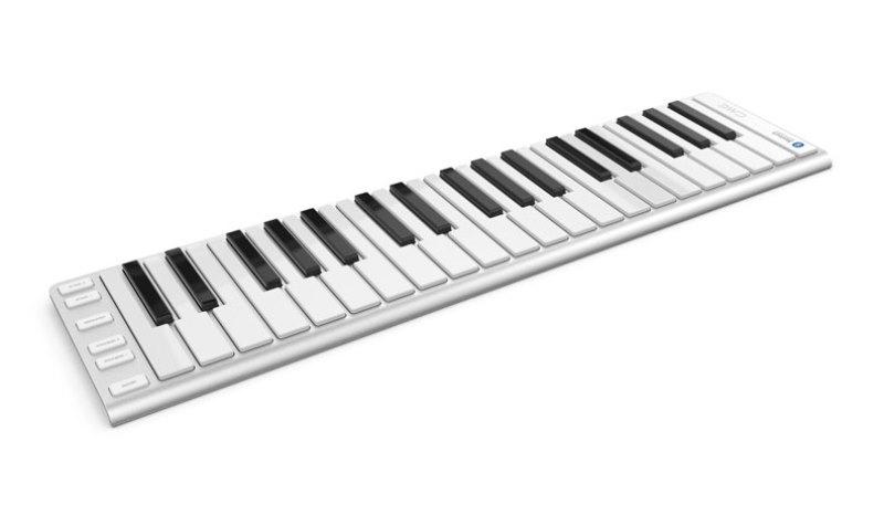 CME PRO Xkey Air 37【Bluetooth・ブルートゥース】【ワイヤレス】【MIDIキーボード】【送料無料】