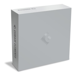 SteinbergCubase Elements 10【即納可能在庫有り】【送料無料】