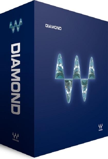 WavesDiamond【在庫限り!!限定特価】【送料無料】