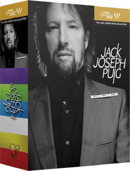 WavesJack Joseph Puig Signature Series【Waves April Specials  限定スペシャルプライス!】【2019年4月1日~ 2019年4月30日まで】【送料無料】