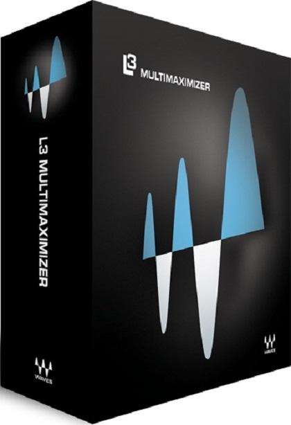 WavesL3 Multimaximizer【送料無料】