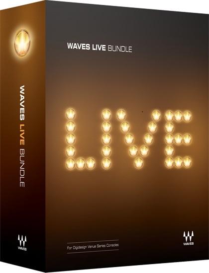 WavesLive【Waves April Specials  限定スペシャルプライス!】【2019年4月1日~ 2019年4月30日まで】【送料無料】