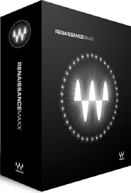 WavesRenaissance Maxx【Waves MONTHLY Special February 限定スペシャルプライス!】【2019年2月19日~ 2019年2月28日まで】【送料無料】