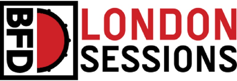 Fxpansion (BFD)London Sessions【BFD Expansion Packs】【BFD拡張音源】【送料無料】