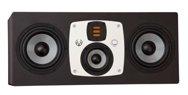 EVE AudioSC408【4-Way 8