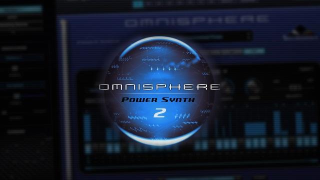 SpectrasonicsOmnisphere 2 【USB インストーラー版】【送料無料】